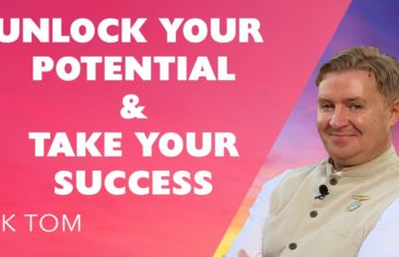 Meditation to Unlock Your Potential and Take Your Success: BK Tom