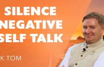 Silence Negative Self Talk