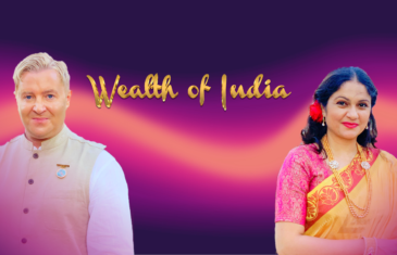 Wealth of India Preview with Gracy Singh & Tom Burton